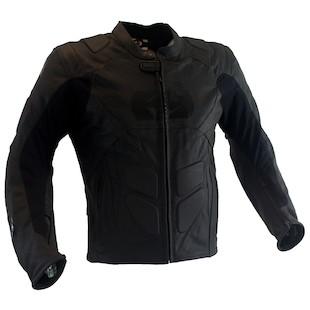Oxford RP-S Jacket (Color: Black / Size: MD) 1079930