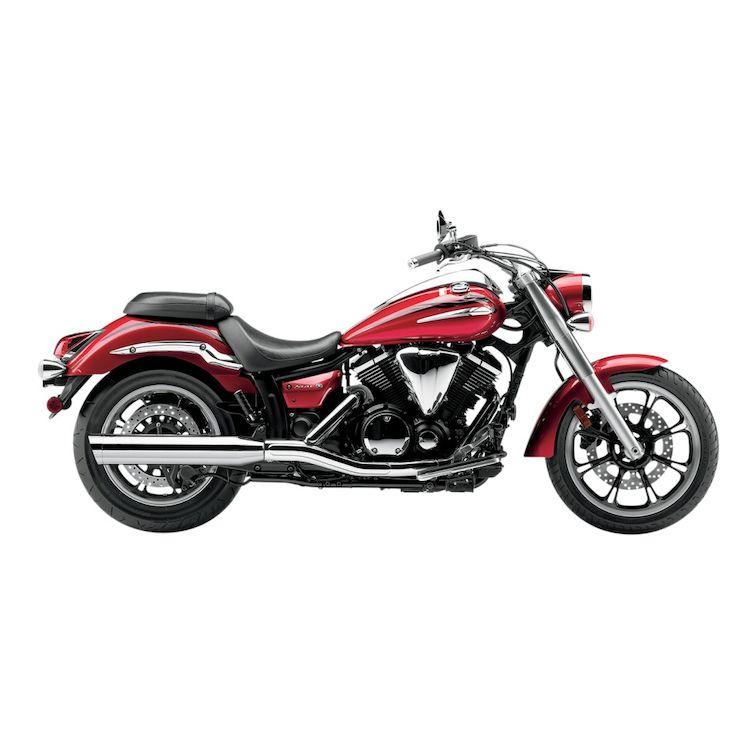 Cobra Slip-On Muffler Yamaha V Star XVS950 / Tourer