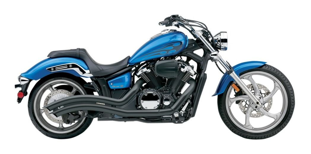 Which Is Best Honda Fury Or Yamaha Stryker