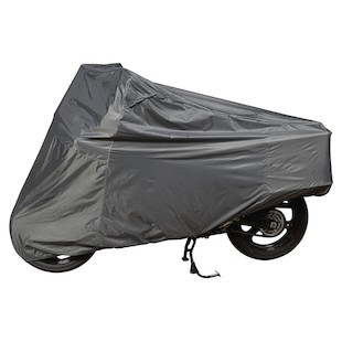 Dowco Guardian Ultralite Plus Motorcycle Cover (Size: Adventure Touring) 259029