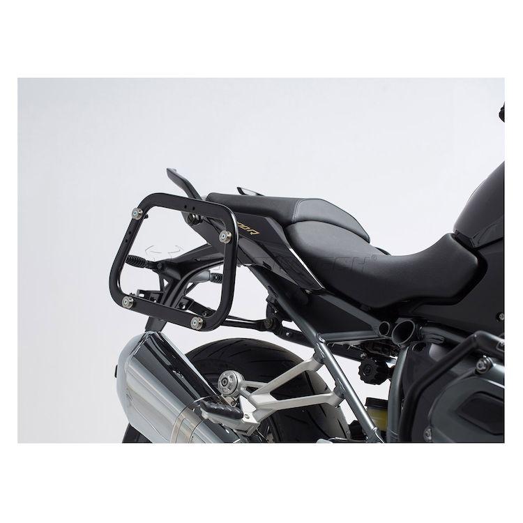 SW-MOTECH Quick-Lock EVO Side Case Racks BMW R1200R / R1200RS / R1250R / R1250RS 2015-2020