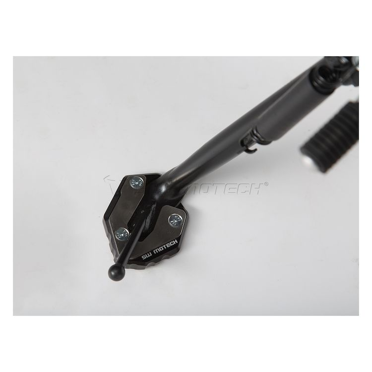 SW-MOTECH Sidestand Foot Enlarger Yamaha FJ-09 / XSR900