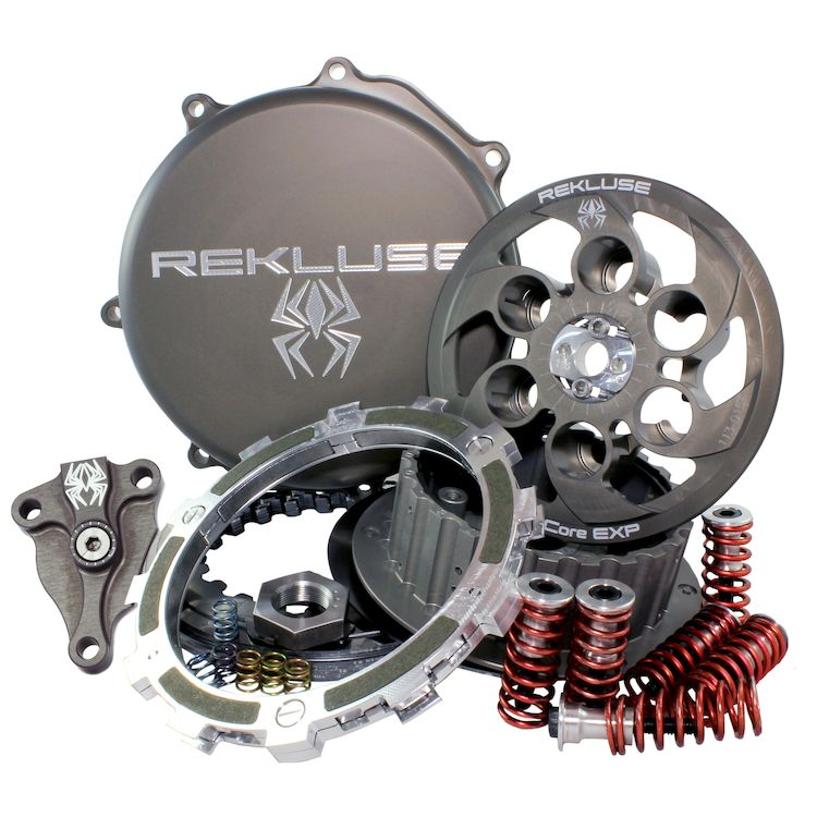 Rekluse Core EXP 3.0 Clutch Kit Husaberg 390cc-570cc 2009-2012
