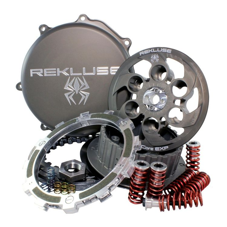 Rekluse Core EXP 3.0 Clutch Kit Suzuki RMZ 450 / RMX 450 2008-2018