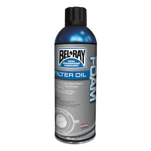 Bel-Ray Foam Air Filter Oil Spray (Size: 13.5 oz) 166787