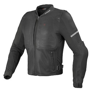 Dainese City Guard D1 Jacket (Color: Black / Size: XS) 994769