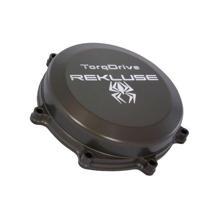 Rekluse Torq Drive Clutch Cover Kawasaki KX450F / KLX450R 2006-2015