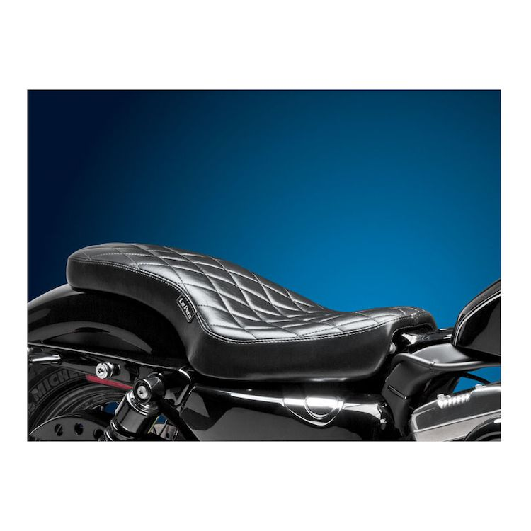 Le Pera Cobra Seat For Harley Sportster 2004-2018