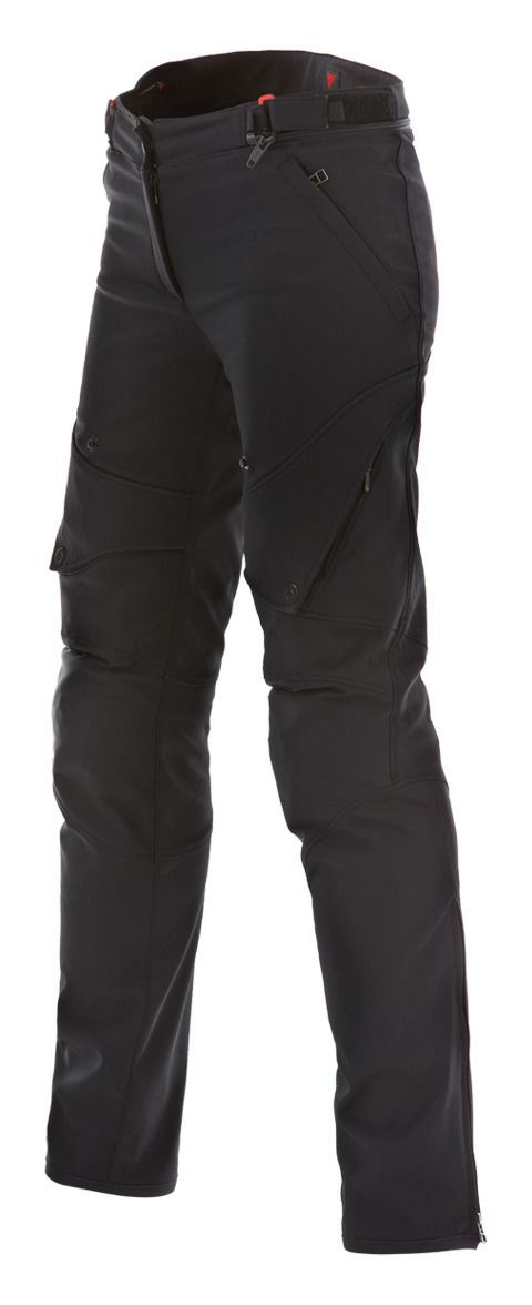 849f5f8d4f7d Dainese New Drake Air Women s Textile Pants - Cycle Gear
