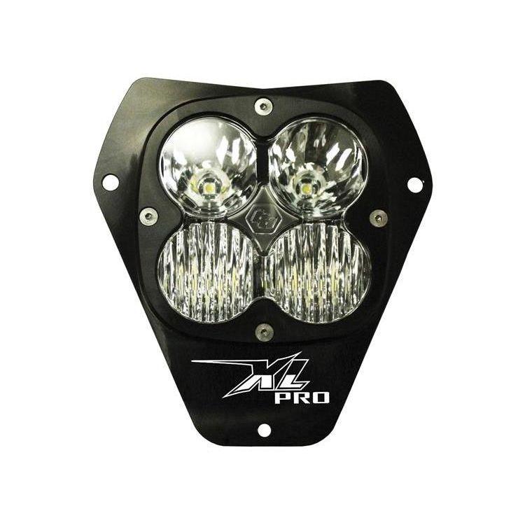 Baja Designs XL Pro LED Headlight Kit KTM EXC 2008-2013