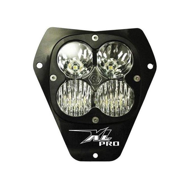 Baja Designs XL Pro LED Headlight Kit