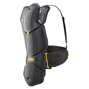Knox Meta-Sys Back Protector (Color: Black / Size: SM) 1084322
