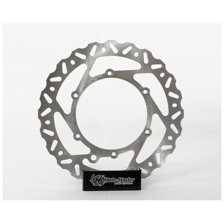 Moto Master Nitro Rear Rotor KTM / Husqvarna / Husaberg