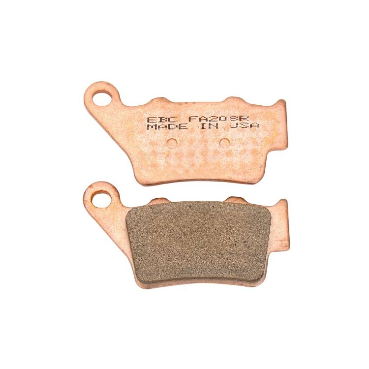 EBC R Series Sintered Rear Brake Pads