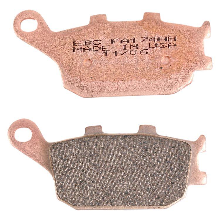 EBC FA174 Organic Rear Brake Pads