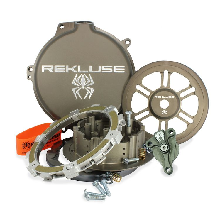 Rekluse Core EXP 3.0 Clutch Kit KTM / Husqvarna / Husaberg 250cc-350cc 2012-2016