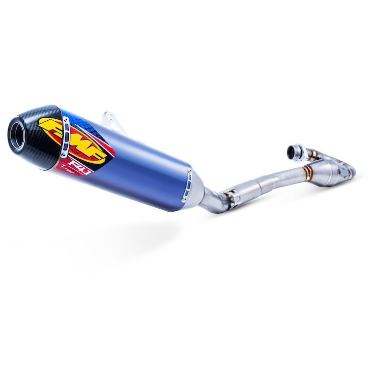 FMF Factory 4.1 RCT Exhaust System