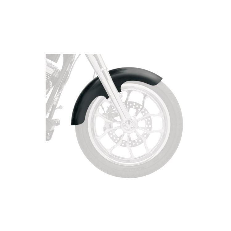 Klock Werks Thickster Tire Hugger Series Front Fender For Harley Touring 1984-2013