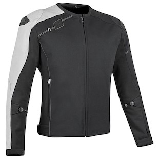 Speed and Strength Light Speed Jacket (Color: White / Size: SM) 1086034