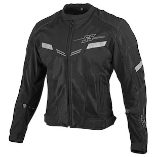 Speed and Strength Power And The Glory Jacket (Color: Black / Size: SM) 1086070