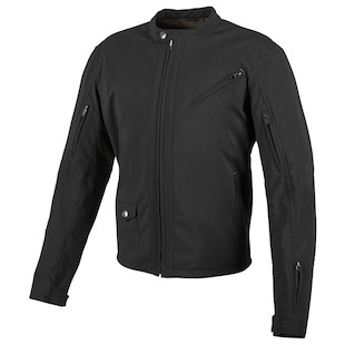 Speed and Strength Back In Black Jacket (Color: Black / Size: MD) 1086092