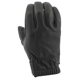 Speed and Strength Off The Chain Gloves (Color: Black / Size: LG) 1086353