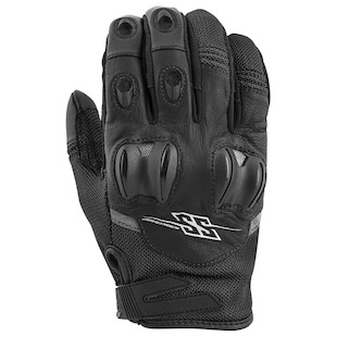 Speed and Strength Power And The Glory Gloves (Color: Black / Size: MD) 1086357