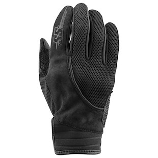 Speed and Strength Comin' In Hot Women's Gloves (Color: Black / Size: WSM) 1086513