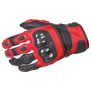 Scorpion SGS MK II Gloves (Color: Red / Size: 3XL) 1087269
