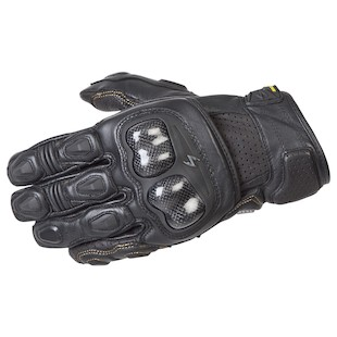 Scorpion SGS MK II Gloves (Color: Black / Size: LG) 1087254