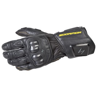 Scorpion SG3 MK II Gloves (Color: Black / Size: LG) 1087272