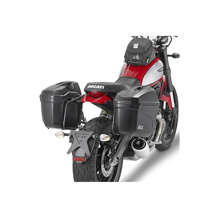 Givi PL7407 Side Case Racks Ducati Scrambler 2015-2021