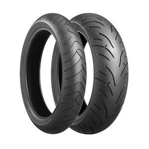 Bridgestone Motorcycle Tires Cycle Gear