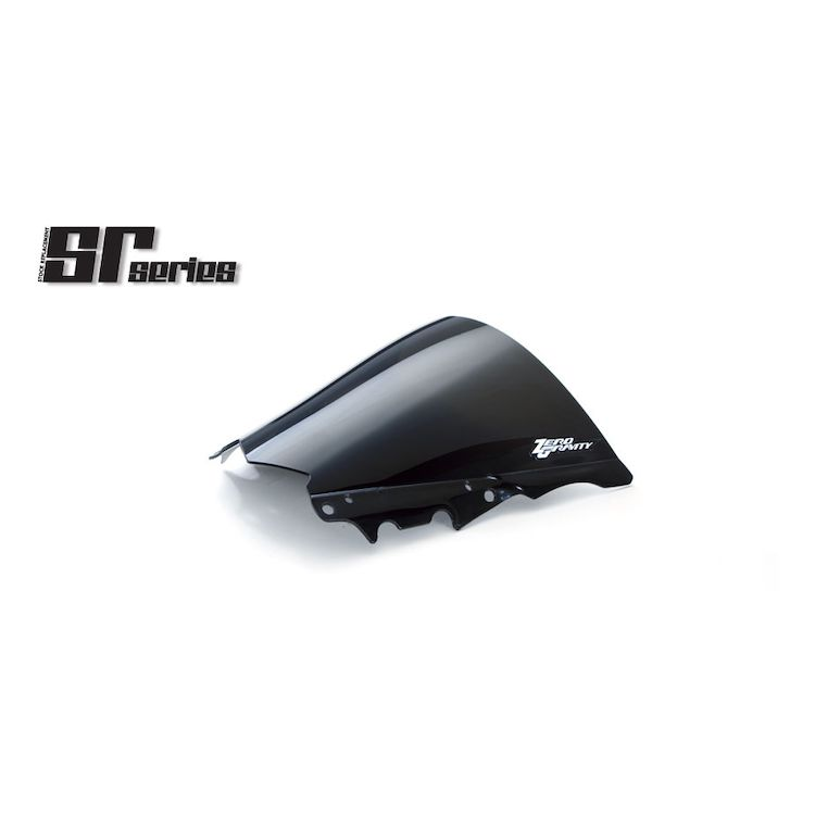 Zero Gravity SR Series Windscreen Yamaha R3 2015-2018