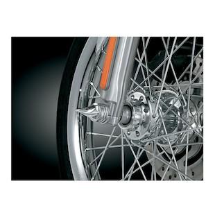 Pro Braking PBK4290-GLD-GRE Front//Rear Braided Brake Line