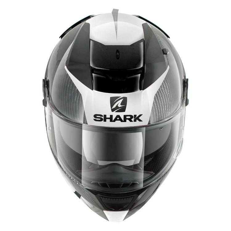 Shark Speed R Series 2 Carbon Skin Helmet Cycle Gear