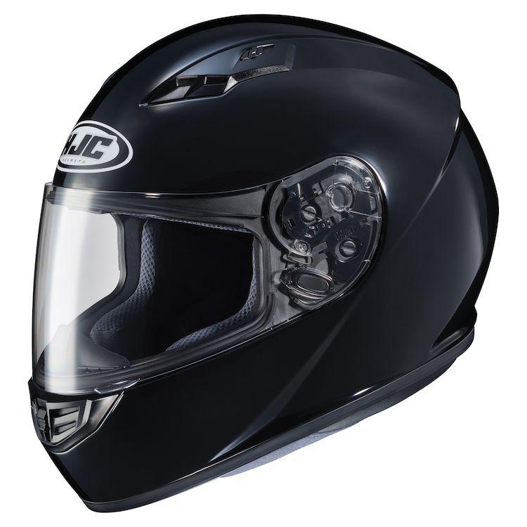 CS-R3 Solid Helmet Md 130-143 White