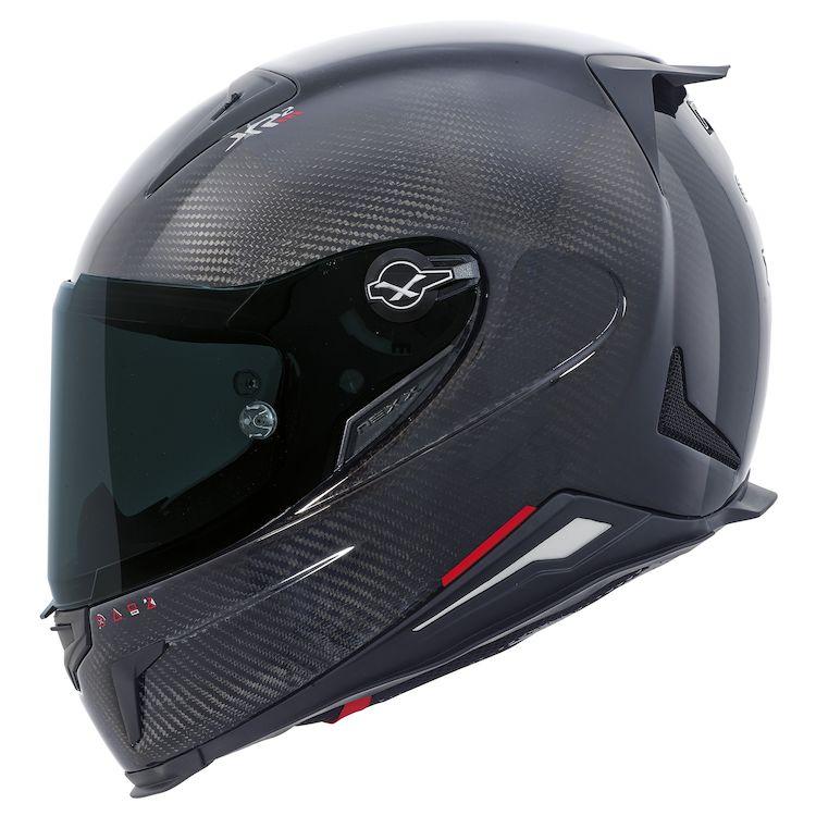 625acf13329a3 Nexx XR2 Carbon Zero Helmet - Cycle Gear
