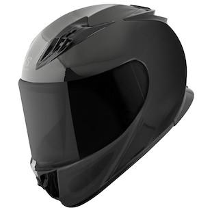 Speed and Strength SS3000 Lightspeed Helmet (Color: Hi-Viz/Black / Size: LG) 1086810