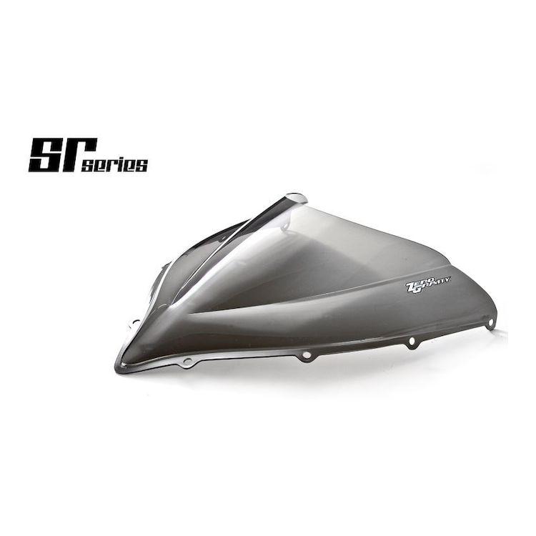 Zero Gravity SR Series Windscreen MV Agusta F4 1000 / RR