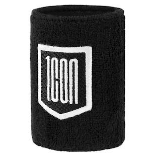Icon 1000 Reverse Wristband (Color: Black) 1090952