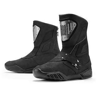 Icon 1000 Retrograde Boots (Color: Stealth Black / Size: 9) 1090979