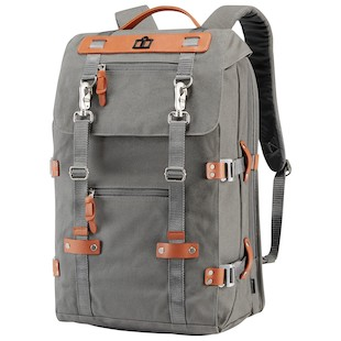 Icon 1000 Advokat Backpack (Color: Grey) 1090999