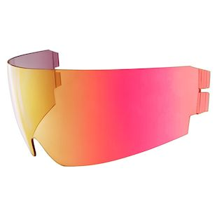 Icon Airflite / Alliance GT Inner Sun Shield (Color: RST Red) 1091122