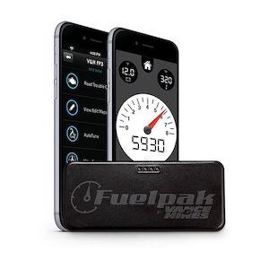 Vance & Hines Fuelpak FP3 Autotuner For Harley 2007-2013