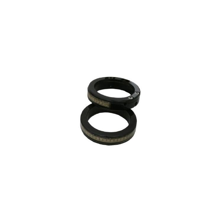 Black w/ Smoke Lens