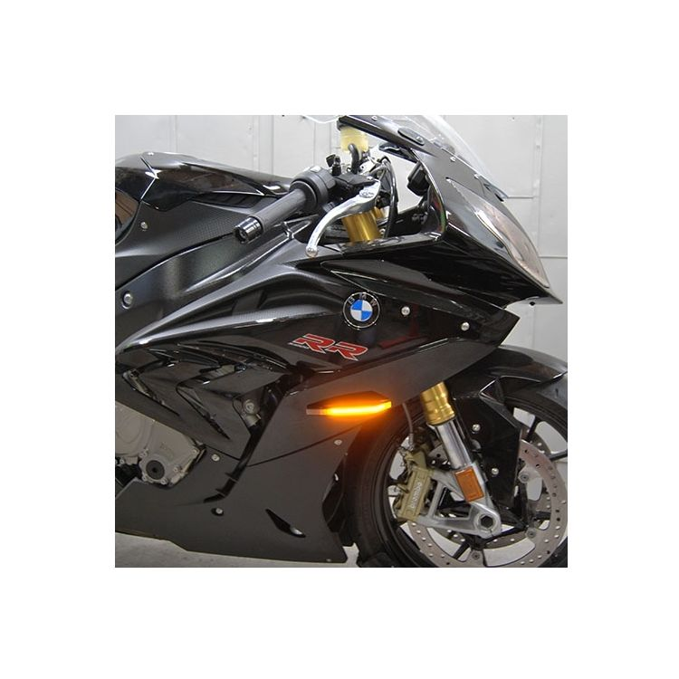 New Rage Cycles LED Front Turn Signals S1000RR 2010-2019