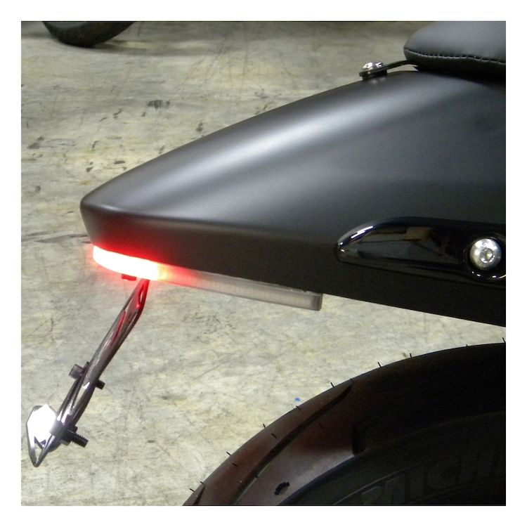 New Rage Cycles LED Fender Eliminator For Harley Street 500 2015-2020