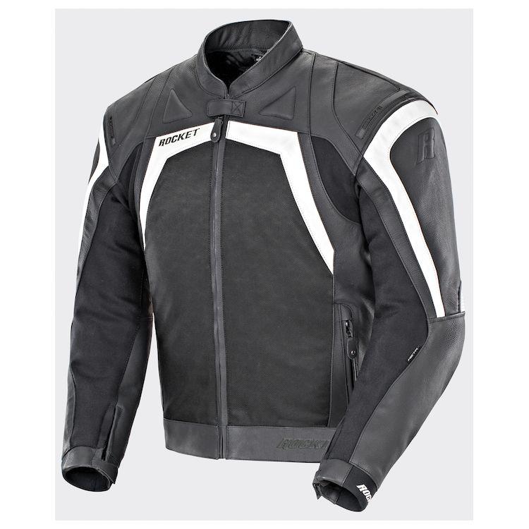 Joe Rocket Meta-X Jacket