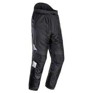 Tour Master Sentinel Rain Women's Pants (Color: Black / Size: MD (Plus)) 339681